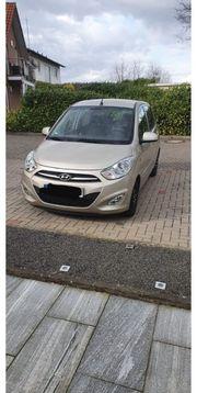 Hyundai I 10 5 Star