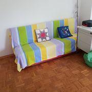 Sofa Bett Kostenlos verschenken