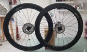 Laufradsatz Zipp 303s neue Reifen