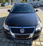 VW Passat 1 6 Avant
