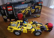 42049 LEGO Technic Mine Loader