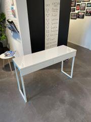 Schreibtisch 120x40x70