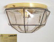 GLASHÜTTE LIMBURG 3092 A 507