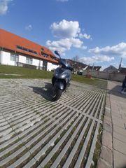 125ccm Roller Rex 1100 Rs