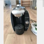 Kaffeepadmaschine Bosch Tassimo