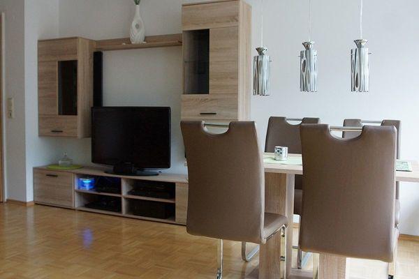 PRIVATVERKAUF 2-Zimmer Maisonetten-Wohnung Bürs 50