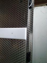 Kühlraumtüre re mit Rahmen
