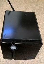 NAS Acer Aspire easyStore mit