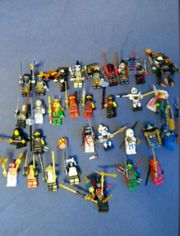 LEGO NINJAGO Alle Sets SCHMERZGRENZE