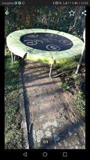Trampolin 1 66cm Durchmesser