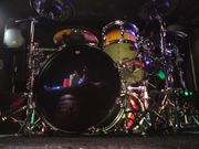 Pearl E-Pro -Roland TD30 Drumset