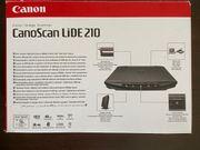 CanoScan Lide 210