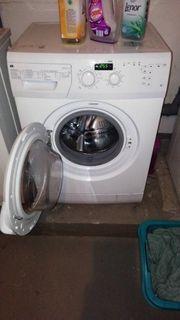 Waschmaschine von ok