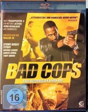 BAD COPS ZWEI SUPERBULLEN SEHEN
