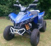 TGB TARGET 325 QUAD ATV