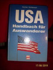 USA - Handbuch für Auswanderer Günter