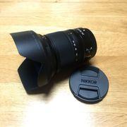 Nikon Nikkor Z 24-70mm 4