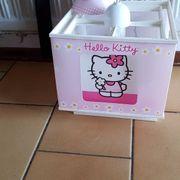 Hello Kitty Lampe zu VERSCHENKEN