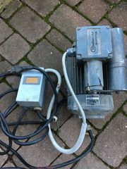 Elektromotor 230 Volt