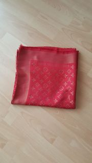 Louis Vuitton Monogramm Tuch Schal