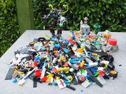 Viele verschiedene Lego Sets
