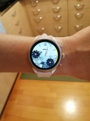 Fossil Sport Damen Smartwatch