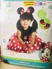 isney Minnie Mouse Baby Mädchen