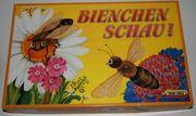 Spiel Bienchen schau - Strategiespiel - für