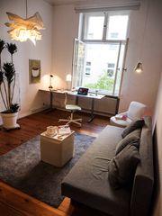 Co-Home-Workspace Berlin Friedenau