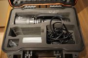 Polarion PH50D Taschenlampe HID 5000W