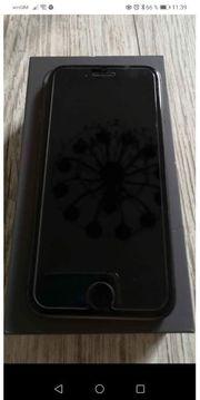 IPhone 8 64 GB spacegrau