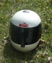 Motorradhelm KIWI