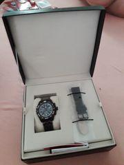 Swiss Chronograph Limited FC Bayern
