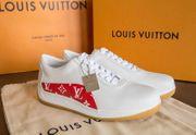 Louis Vuitton x Supreme Monogram