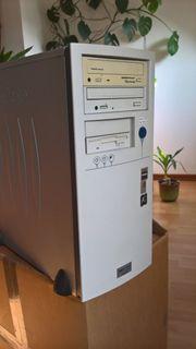 PC - Gehäuse MAXDATA