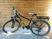 KTM Jugendbike 26 Zoll