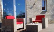 Bauholz Lounge Sessel Balingen