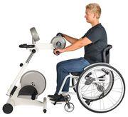 Motomed Bewegungstrainer kostenlos testen und