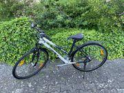 DHM Cross SE Fahrrad
