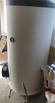 Standspeicherboiler 300L Stiebel Eltron SHW