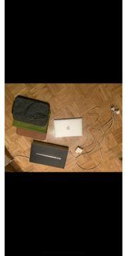 MacBook Air 11 Zoll 2010