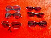 Sechs Sonnenbrillen für 21 Euro -