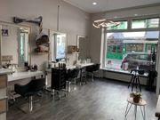 Friseursalon im Zentrum Mannheim zu