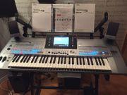 Yamaha Tyros 5 Keyboard Sehr