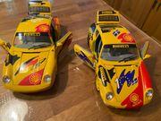 Burghof 1 18 Porsche911