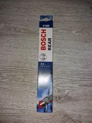 BOSCH H280 Heckwischer Heck Scheibenwischer