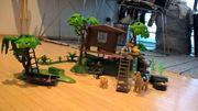 PLAYMOBIL Magisches Baumhaus