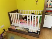 Baby- Kleinkindbett