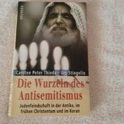 Die Wurzeln des Antisemitismus ABCteam-Paperback -