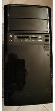 GAMER PC AMD Quad core